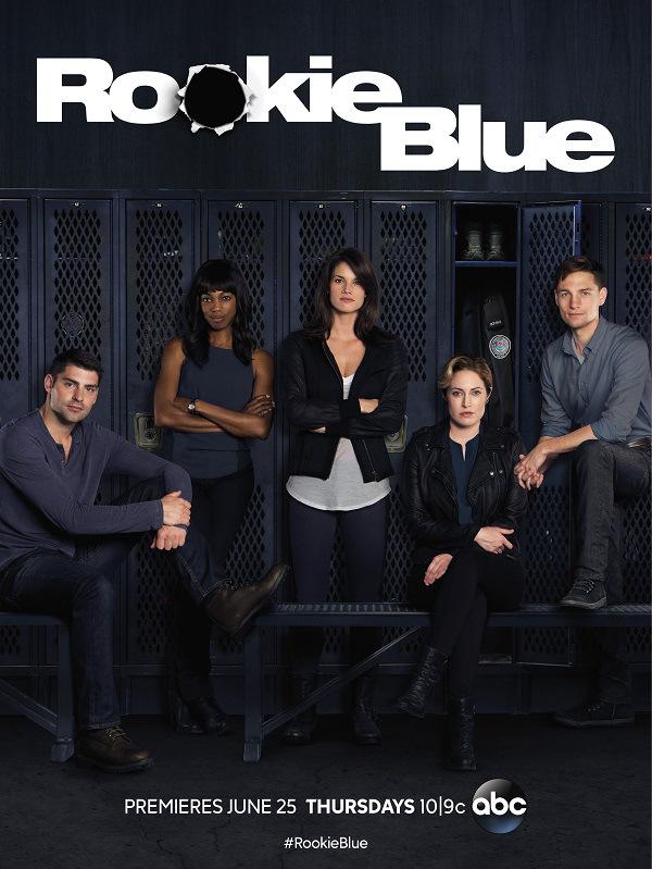 Rookie Blue Season 5 Watch Online Free On Gomovies