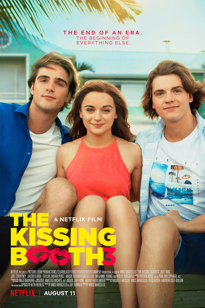 The Kissing Booth 3 Watch Online Free On Gomovies
