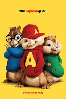 Alvin And The Chipmunks The Squeakquel Watch Online Free On Gomovies